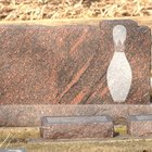 How to Make a Cheap Marker for an Unmarked Family Grave