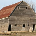 Grants for Restoring Old Barns in New York State