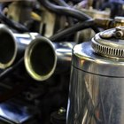How Small Engine Carburetors Work