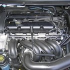 The air intake hose delivers air to the intake manifold, but can develop problems.