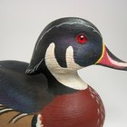 How to Make Wooden Duck Decoys