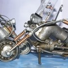 How to Build My Own Cheap Motorcycle