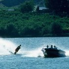 1994 Bayliner Jazz Jet Boat Specs