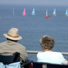 Games and Activities for Older Married Couples
