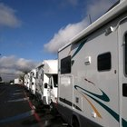 The Aerolite travel trailers include a variety of amenities for the whole family.