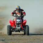 How to Troubleshoot a Honda Four-Wheeler