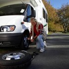 How to Change RV Tires