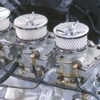Bring your Chevy 235 engine up to date with dual carburetors.