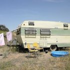 DIY Travel Trailers