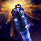 Spark plugs endure a lot of heat and can become worn out, robbing your vehicle of power.