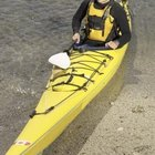 How to Add More Buoyancy to a Kayak