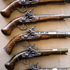 How to Legally Sell an Antique Gun