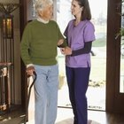What Are the Advantages of Nursing Homes?