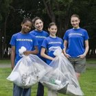 National Honor Society Community Service Ideas