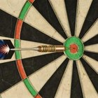 What Kind of Darts Do the Pros Use?