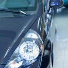 Glare automotive polish is warrantied against cracking or peeling.