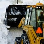 Troubleshooting Snow Plow Hydraulics X