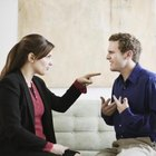 Deal With a Spouse That Pushes Your Buttons