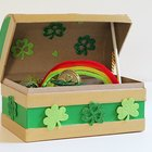 St. Patrick's Day Fun: DIY Leprechaun Traps