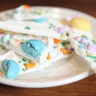 3-Ingredient Easter Bark