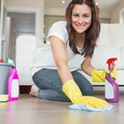 Save Money and the Planet With Homemade Cleaning Products