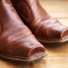 How to Find the Style Number on Lucchese Boots