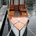 How to Make Boatbuilding Wood Totally Waterproof