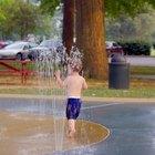 Water Spray Parks in Westchester, New York