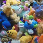 Where to Donate Old Stuffed Animals