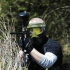 Paintball Gun Laws in Ontario