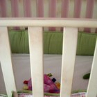 How to Convert the Jenny Lind Crib Into a Toddler Bed