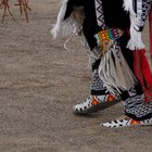 How to Make Simple Indian Moccasins