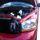 Headlight removal or replacement is not difficult.