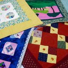 Games to Play at Quilt Quid Meetings
