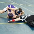 High School Wrestling Grants
