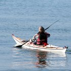 How to Build Your Own Kayak Stabilizers