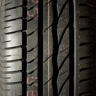 Tire dressing contains silicone and oils that provide a high-gloss appearance.