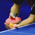 How to Make a Pingpong Paddle Sticky