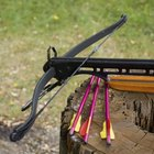 Crossbow Hunting Regulations in Texas