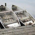 Ways to Modify Aluminum Jon Boats