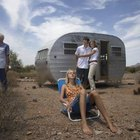 Instructions for Building a Teardrop Trailer