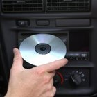 Get the CD Out of a GM Radio