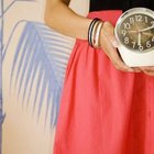 Around the Clock Shower Gift Idea