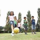 Orienteering Games for Kids