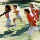 Physical Education Games for Children