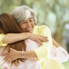 Wedding Etiquette for a Grandmother