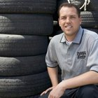 Unbalanced tires can go flat more quickly.