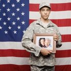 How to Say Thanks to Veterans, Soldiers and Their Families