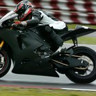 How to Get a Sponsorship for Motorcycle Racing