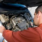 A faulty water pump will fail to send coolant to the radiator to dissipate the heat from the coolant.